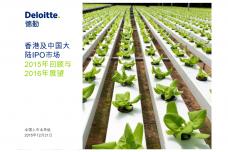 德勤:香港及中国大陆IPO巿场2015年回顾与2016年展望_000001.png