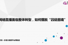"""网络直播面临整体转型,如何摆脱""""囚徒困境""""?_000001.png"""