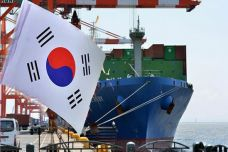 2019韩国经济_韩国优势产业是什么 唯有造船产业光环笼罩