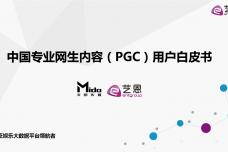 2016中国专业网生内容用户白皮书_000001.png