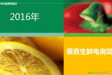 2016年垂直生鲜电商行业研究报告_000001.png