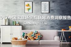 2017中国家庭互联网消费洞察报告_000001.png