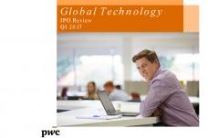 2017年Q1全球科技行业IPO回顾报告_000001.png