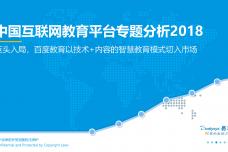 2018中国互联网教育平台专题分析_000001.png
