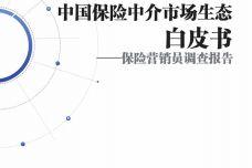 2018中国保险中介市场生态白皮书_000001.jpg