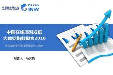 2018中国在线旅游发展大数据指数报告_000001.jpg