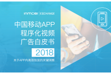 2018中国移动APP程序化视频广告白皮书_000001.png