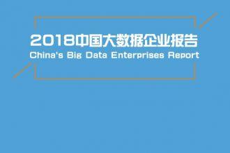 2018年中国大数据企业报告_000001.jpg