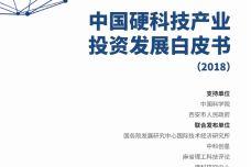 2018年中国硬科技产业投资发展白皮书_000001.jpg