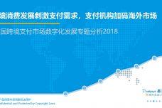 2018年中国跨境支付市场数字化发展专题分析_000001.jpg