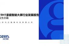 2019上半年家庭智能大屏产业生态报告_000001.jpg