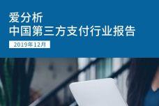 2019年中国第三方支付行业报告_000001.jpg