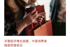 2019年中国购物者报告:济增长放缓背景下,中国消费者购物热情不减_000001.jpg