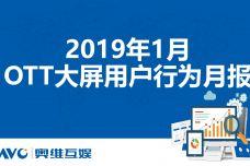 2019年1月OTT春节洞察报告_000001.jpg