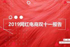 2019网红电商双11报告_000001.jpg