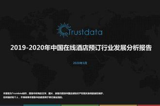 2019-2020年中国在线酒店预订行业发展分析报告_000001.jpg