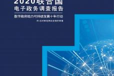 2020年联合国电子政务调查报告_000001.png
